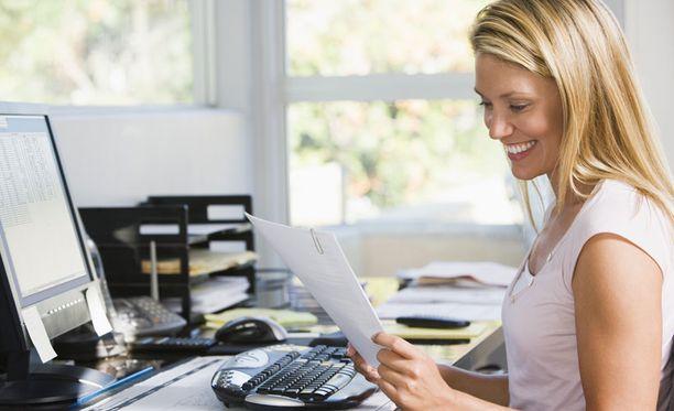 Useat viime vuosina tehdyt tutkimukset ovat osoittaneet, että töiden mielekkyys on kaiken kaikkiaan vähentynyt.