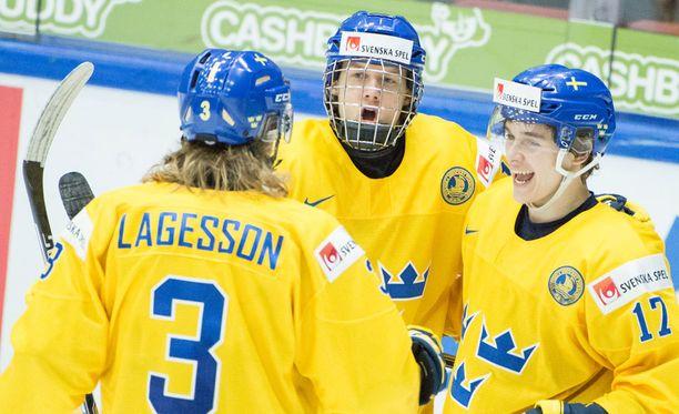 Päivän pelivihje povaa finaalipaikkaa Ruotsille. Kuinka mieluusti olisimmekaan väärässä!