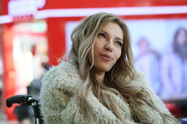 Ukraina kielsi Julia Samoilovan osallistumisen Euroviisuihin.