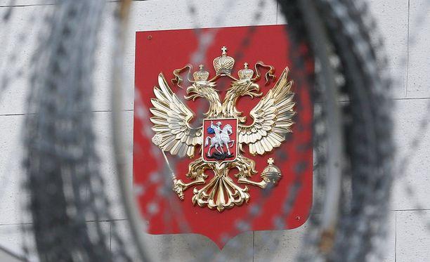Venäjän Britannian-lähetystö ei usko, että lausunto on todella tullut Julia Skripalilta.
