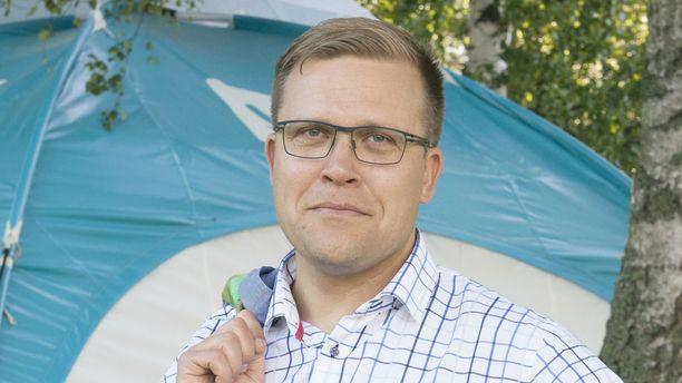 Yleltä irtisanoutunut Jussi Eronen kertoo, että enemmistö hänen saamastaan palautteesta on ollut positiivista.