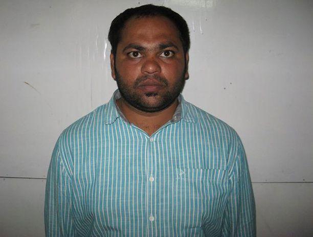 Motaparthi Vamshi Krishna voi joutua jopa viideksi vuodeksi vankilaan.