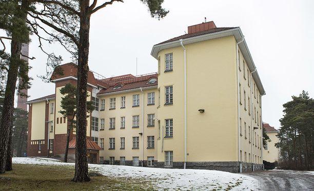 Toiminta Turun kaupunginsairaalassa johti taas rikostuomioon.
