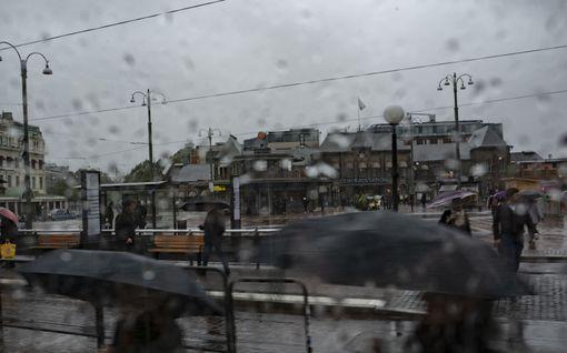 Harmittaako lumeton tammikuu? Parasta tottua, sillä Suomella on edessään mustien talvien tulevaisuus – eikä rakennuskantamme kestä sitä
