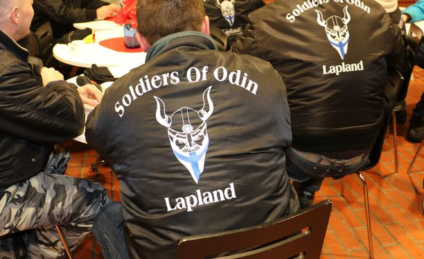 Soldiers of Odin on perustettu Kemissä.