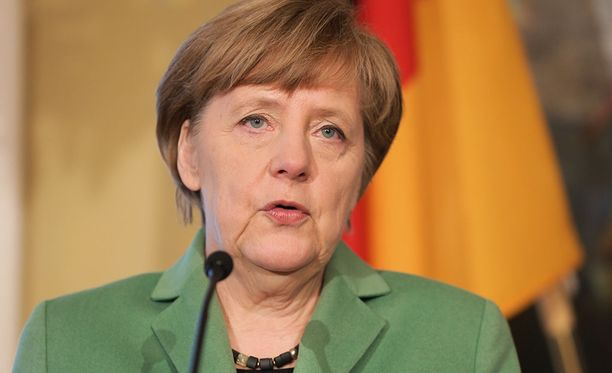 Angela Merkelin mielestä Britannian on hoidettava maksut, joihin se on sitoutunut.