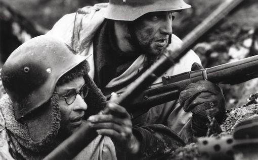 Tällaisia olivat talvi- ja jatkosodan yliluonnolliset kokemukset: Outo venäläissotilas ei kaatunut, vaikka kuinka tulitettiin