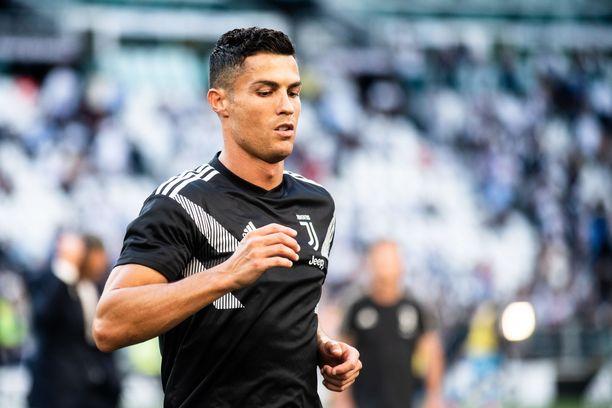 Der Spiegel -lehti uutisoi Cristiano Ronaldon väitetystä raiskauksesta ensimmäisen kerran vuonna 2017.