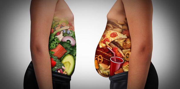 Elintapamuutoksilla voidaan ehkäistä suuri osa aikuisiän diabeteksen puhkeamista.