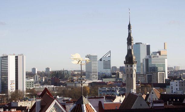 Virolaiset rakennusfirmat ovat ostaneet laitteita välittämättä siitä, että kyse on varastetusta tavarasta.