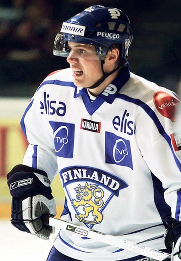 Sean Bergenheimilla on pronssia 18-vuotiaiden ja miesten sekä kolmista 20-vuotiaiden MM-kisoista.