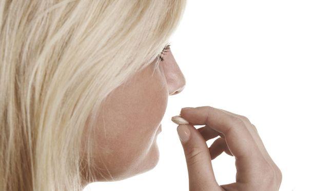 Metformiinia käyttävien kannattaa pitää huoli B12-vitamiinin saannista.