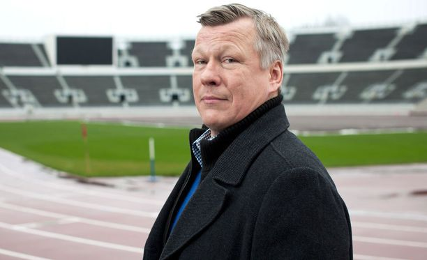 """""""Iso Vaalee"""" muistelee lämmöllä aikaansa IFK Göteborgissa."""