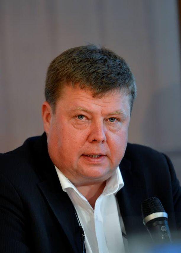 Kaivosinsinööri Pekka Perä osti 2003 yhdellä eurolla kaivosoikeudet Sotkamon Talvivaarassa.