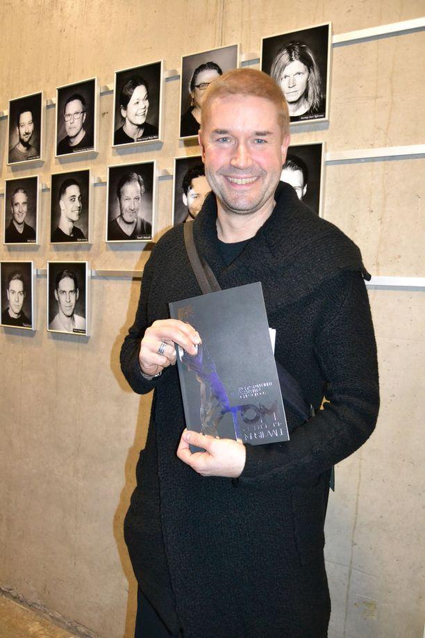 Marco Bjurström on kokenut musikaaliammattilainen.