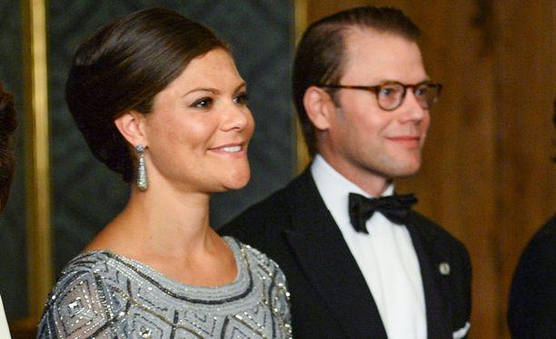 Ruotsin kruununprinsessa Victoria ja hänen puolisonsa prinssi Daniel saavat toisen lapsensa maaliskuussa.