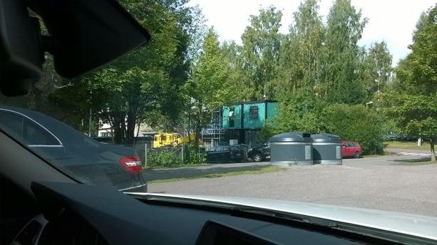 """Toimintaa epäillään harjoitetun muun muassa Espoossa sijainneesta """"piilokonttorista""""."""