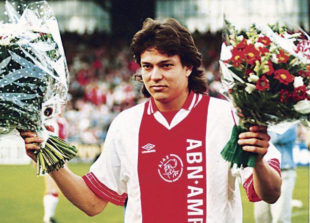 Jari Litmasen Ajax-vuodet ovat suomalaista futishistoriaa.