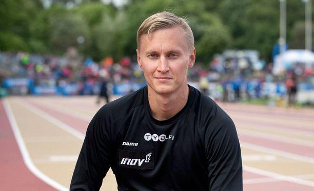 Hannu Hämäläinen