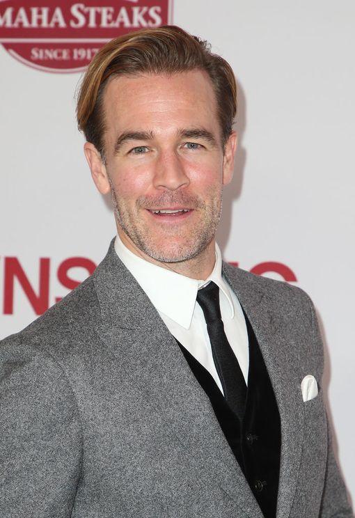 James Van Der Beek, 40, nähtiin vuonna 2017 elokuvassa Downsizing.