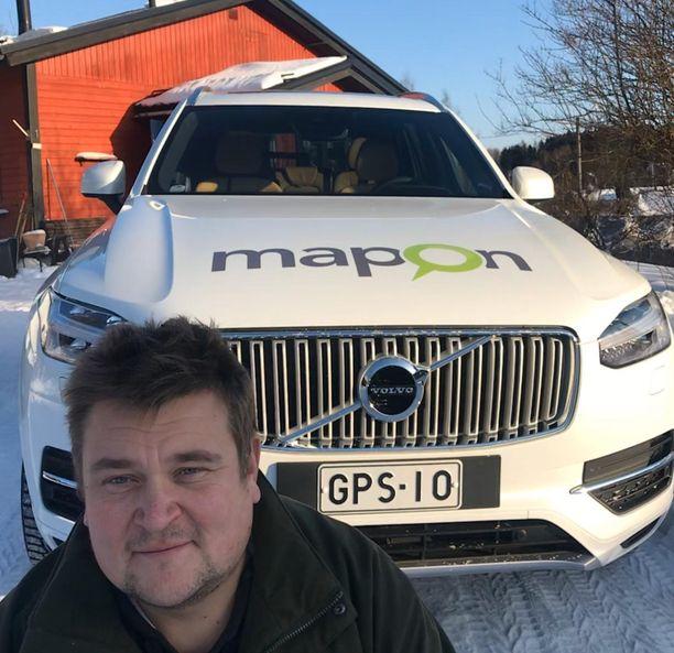 Toimitusjohtaja Jani Asunmaa luopuu kolmen kuukauden palkasta auttaakseen työntekijöitä.