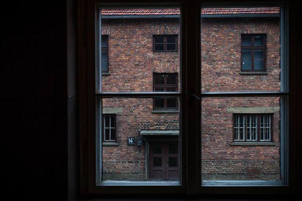 Auschwitzissa murhattiin ainakin 1,1 miljoonaa ihmistä. Tarkka uhrimäärä ei ole tiedossa, sillä natsit tuhosivat todisteita.
