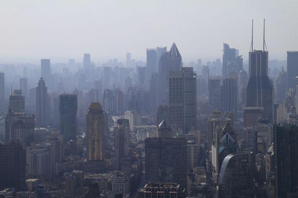 Ilmansaasteiden uskottiin koronan seurauksena vähentyvän, mutta ne jopa lisääntyivät.