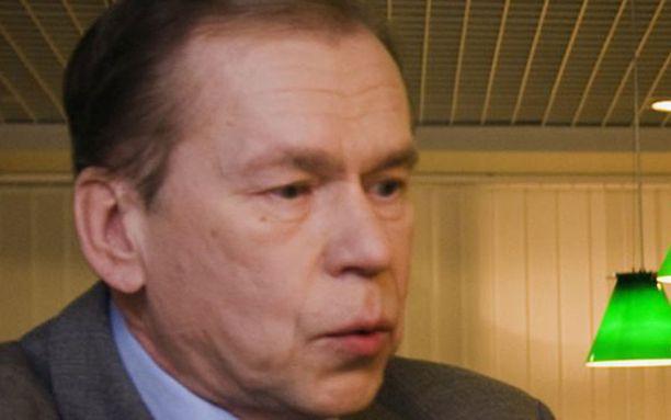 Timo Seppälä.