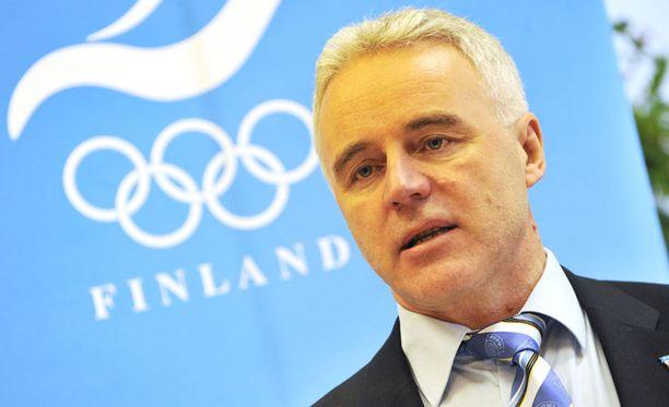 Pekka Hämäläinen uskoo Suomen ottavan voiton Kanadasta lähitulevaisuudessa.