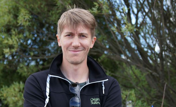 Jussi Vatanen on seurannut raviurheilua siskonsa ammatin kautta.