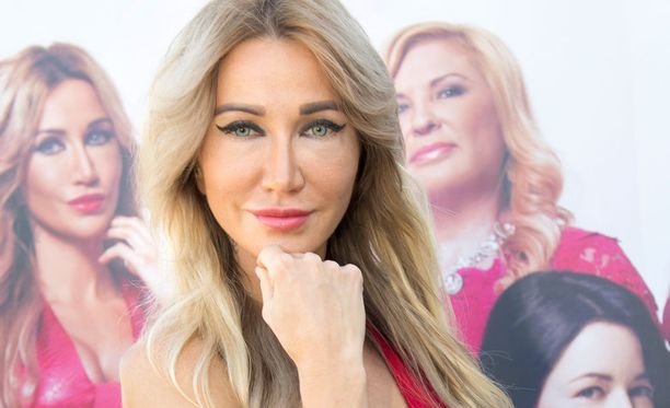 Sofia Kazakov.