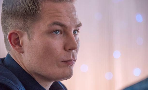 Cheek ja Jari Sillanpää nähdään molemmat tulevalla Vain elämää -kaudella.