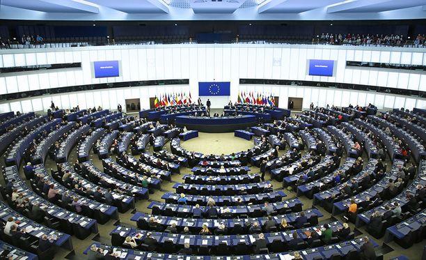 EU:n kolmikantaneuvotteluissa päästiin yhteisymmärrykseen.
