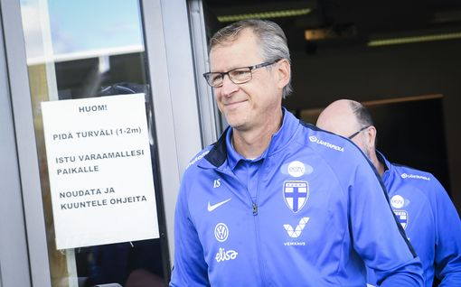 Markku Kanerva kertoi valinnoistaan Kansojen liigan avaukseen – profiilipelaajia sivussa