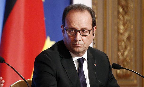 Hollanden mukaan työntekijöiden toimintaa ei voi hyväksyä.