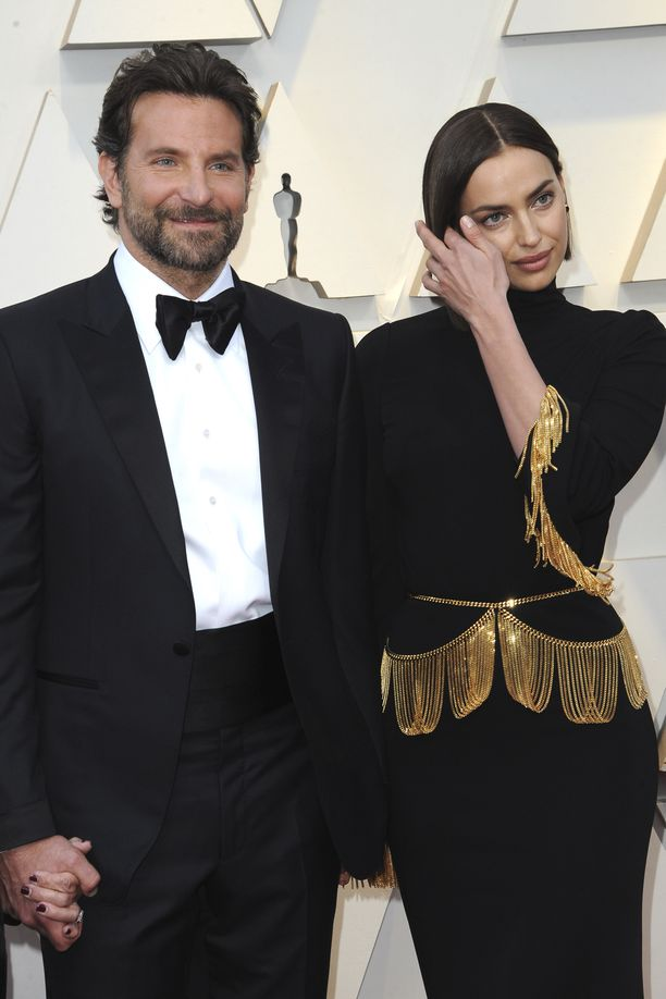 Bradley Cooperin ja Irina Shaykin sanotaan eläneen täysin erillisiä elämiä jo pitkään ennen eroa.