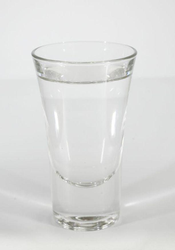 Surun hukuttaminen vodkaan voi olla hengenvaarallista.
