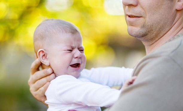 Lapsi voi silkalla olemassaolollaan kannustaa vanhempaa pitämään huolta itsestään.