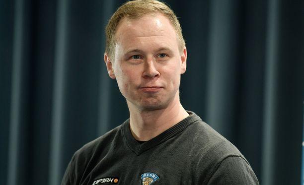 Tommi Niemelä johtaa Pikkuleijonia kohti MM-kultaa.