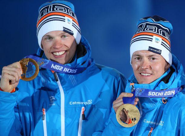 Suomalaiset muistavat Sotshin erityisesti talviolympialaisten 2014 näyttämönä. Silloin Iivo Niskanen ja Sami Jauhojärvi hiihtivät Suomelle parisprintin olympiakultaa.