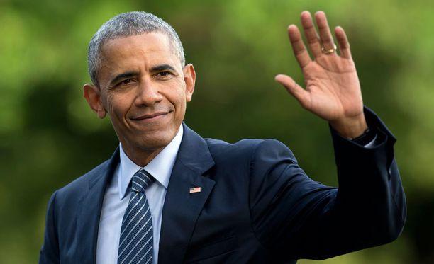 Yhdysvaltain presidentti Barack Obama varoittaa demokraatteja liiallisesta luottamuksesta presidenttikilvan suotuisaan tulokseen.