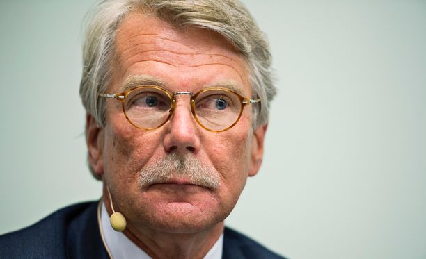 Uudessa kirjassa Wahlroos kritisoi muun muassa ajatusta siitä, että tuloerot haittaisivat talouskasvua.