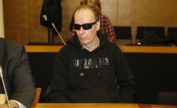 Michael Penttilän vapaana olo huhtikuussa johti 52-vuotiaan naisen kuolemaan.