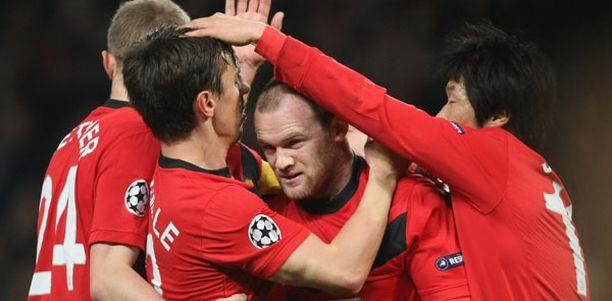 Wayne Rooney on ollut tällä kaudella hirmuiskussa.