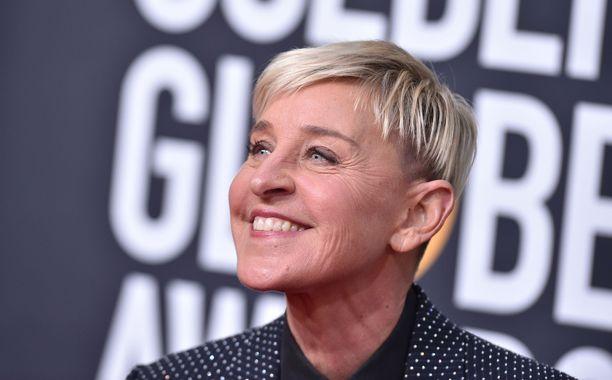 WarnerMedia aloitti sisäisen tutkinnan Ellen DeGeneresin ohjelmasta.