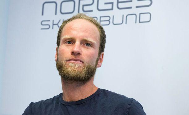 Norjalaislääkärin Martin Johnsrud Sundbylle määräämä vuorokauden astmalääkeannos ylitti Wadan rajan todella reippaasti.