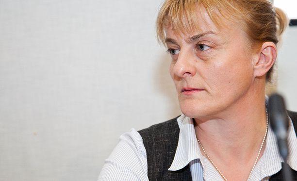 Pirkko Mattilan mukaan valtio on kantanut vastuunsa narkolepsiaskandaalin hoidossa.