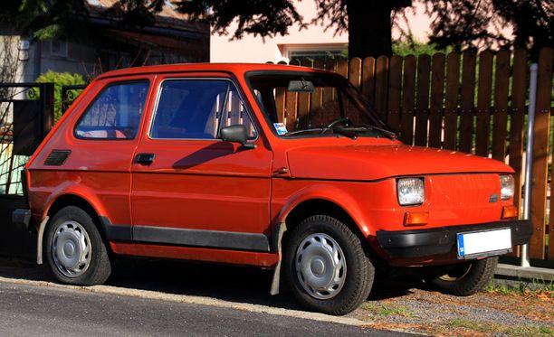 Polski-Fiatit eivät hurmanneet laadullaan.