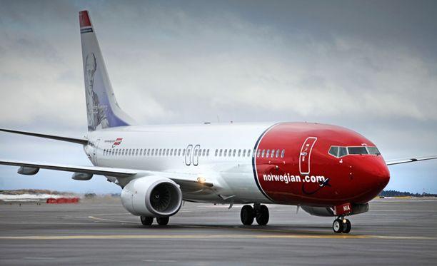 Ylen mukaan lakkoilu ei vaikuta Suomen lentoihin.