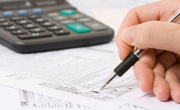 Verojen suunnitteleminen on lähtökohtaisesti laillista.
